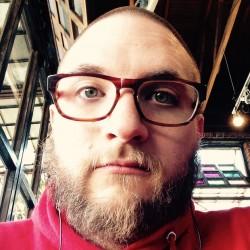 Scott Kubie Headshot